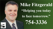 Mike Fitzgerald